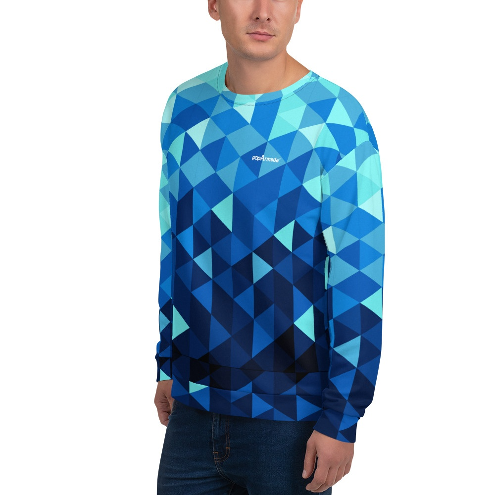 popArmada color sweater